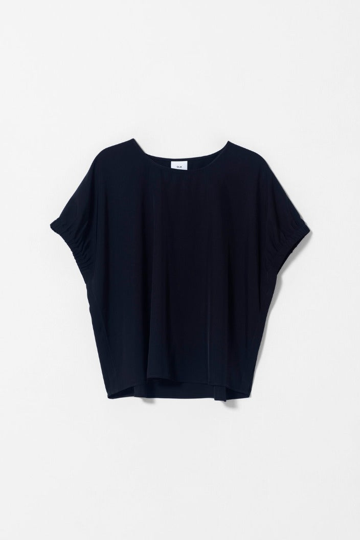 ELK THE LABEL - BILDS TOP - BLACK - Tempted Kensington