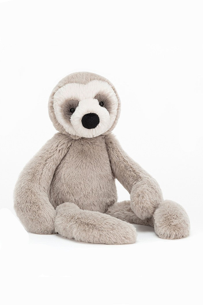 JELLYCAT BAILEY SLOTH - SMALL - 33CM