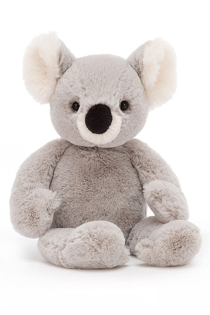 JELLYCAT - BENJI KOALA - SMALL - 33CM - Tempted Kensington