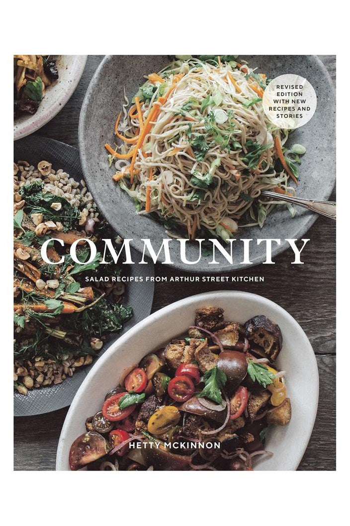 COMMUNITY BY HETTY MCKINNON - NEW EDITION - Tempted Kensington