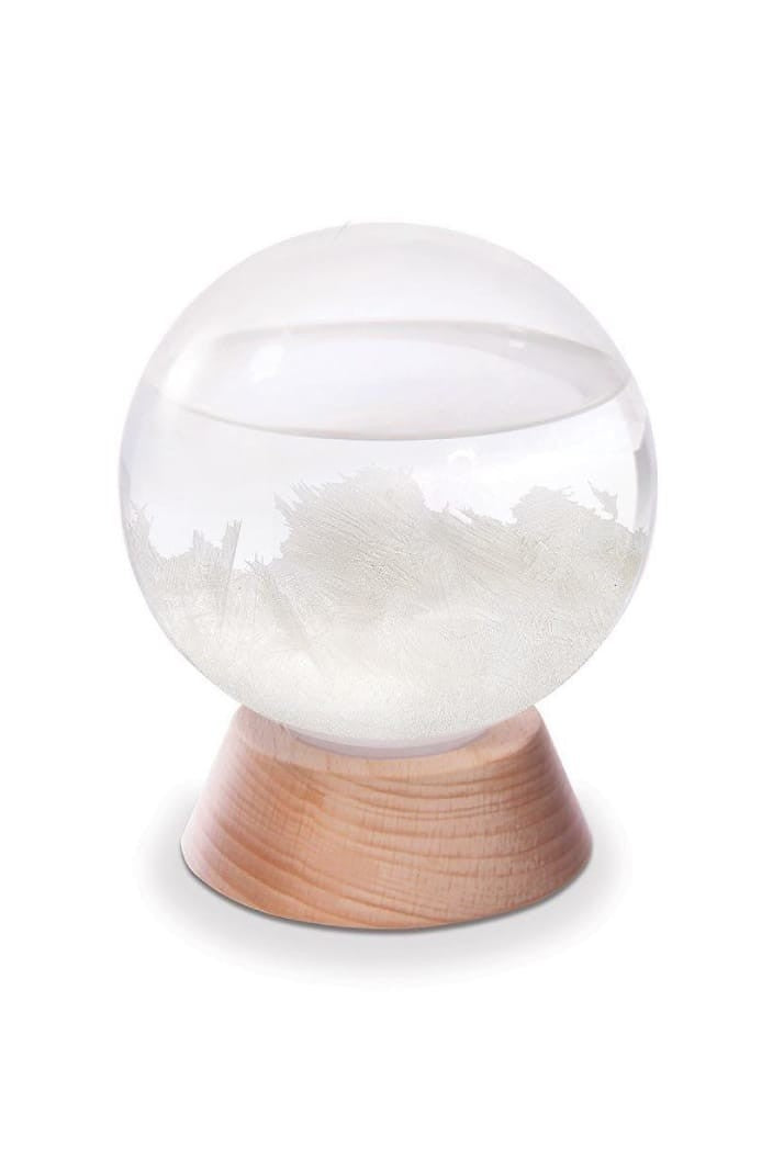 I.S - CRYSTAL BALL WEATHER STATION - Tempted Kensington