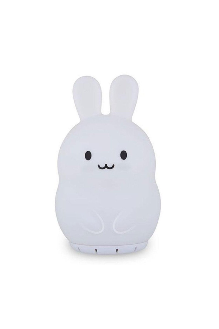 DUSKI - RECHARGEABLE BLUETOOTH NIGHT LIGHT - BUNNY - Tempted Kensington