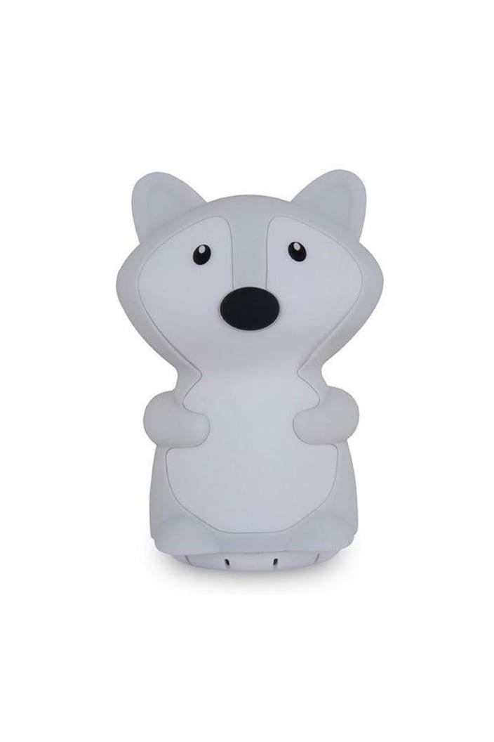 DUSKI - RECHARGEABLE BLUETOOTH NIGHT LIGHT - FOX