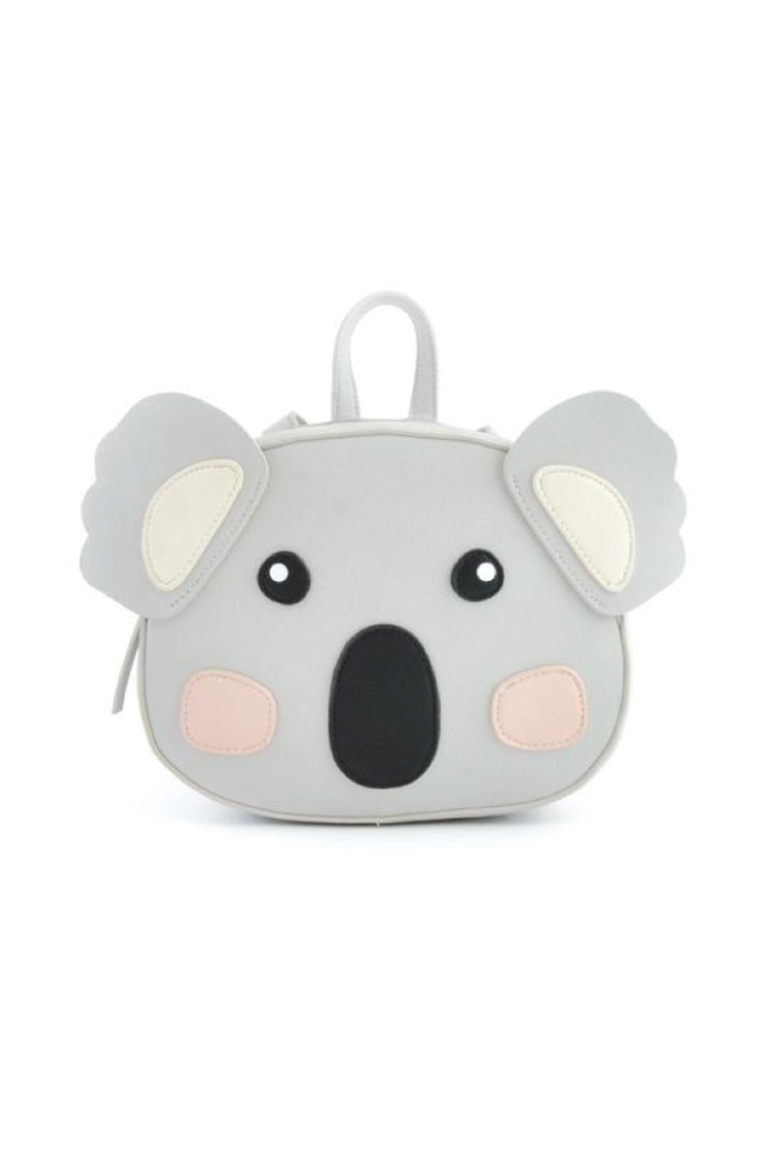 KAISERKIDS - NOVELTY BACK PACK - KOALA - Tempted Kensington