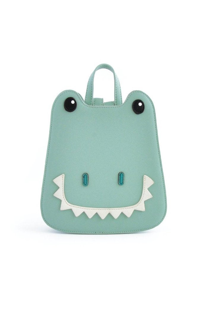 KAISERKIDS - NOVELTY BACK PACK - REPTILE