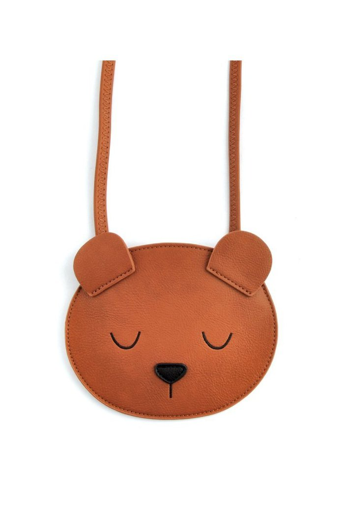 KAISERKIDS - SIDE BAG - BEAR - Tempted Kensington