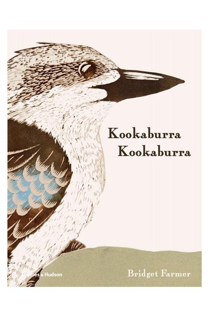 KOOKABURRA KOOKABURRA BY BRIDGET FARMER - Tempted Kensington