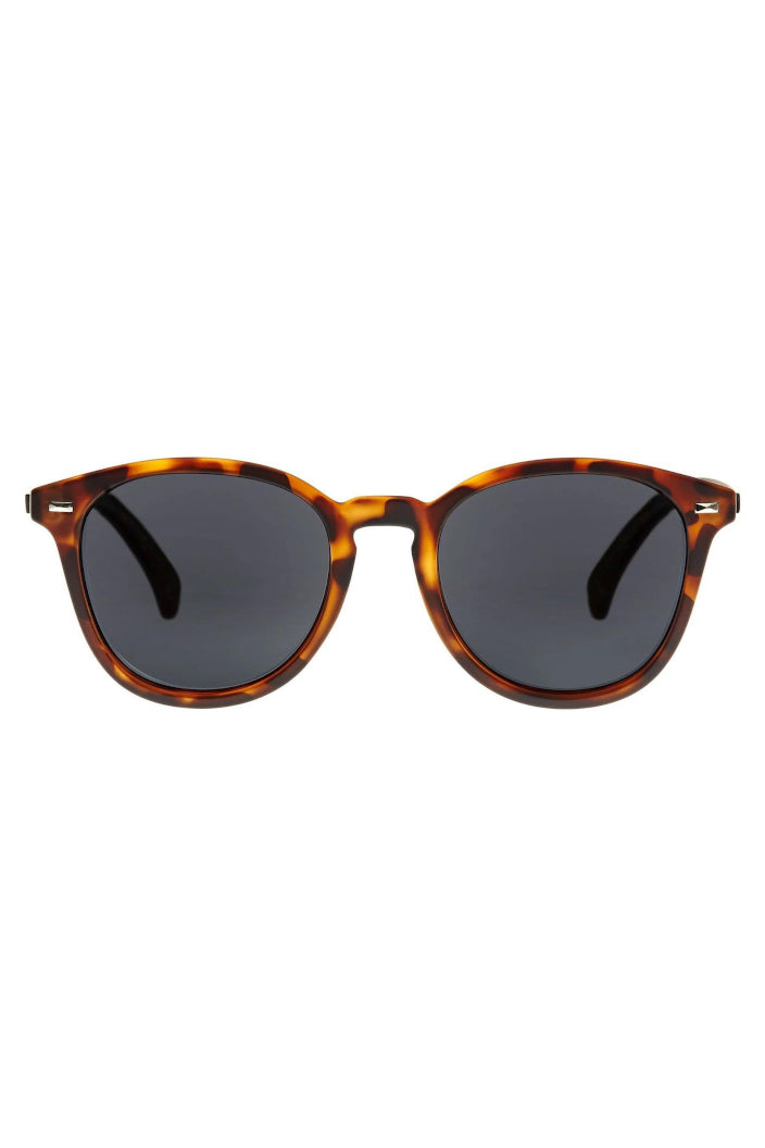 LE SPECS - BANDWAGON - MATTE TORT - Tempted Kensington