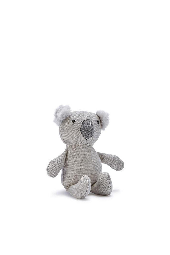 NANA HUCHY - KEITH THE KOALA MINI RATTLE - Tempted Kensington