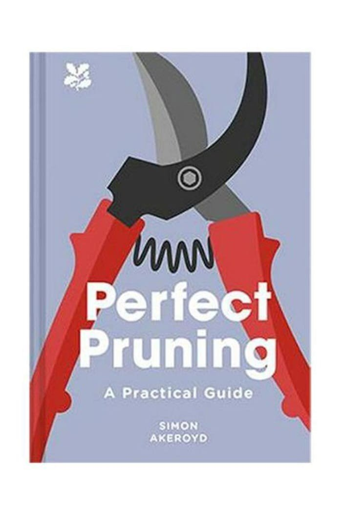 PERFECT PRUNING A PRACTICAL GUIDE BY SIMON AKEROYD - Tempted Kensington