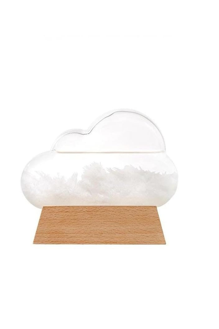 I.S - CLOUD WEATHER STATION - Tempted Kensington