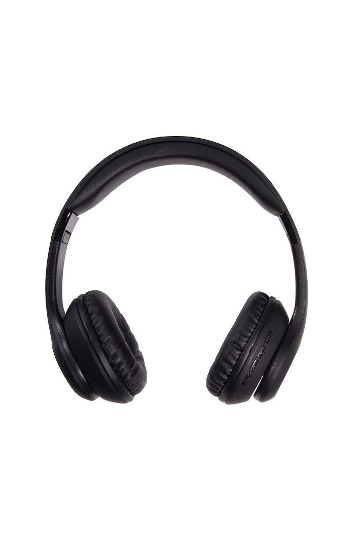 I.S - WIRELESS HEADPHONES WITH BUILT IN RADIO - Tempted Kensington