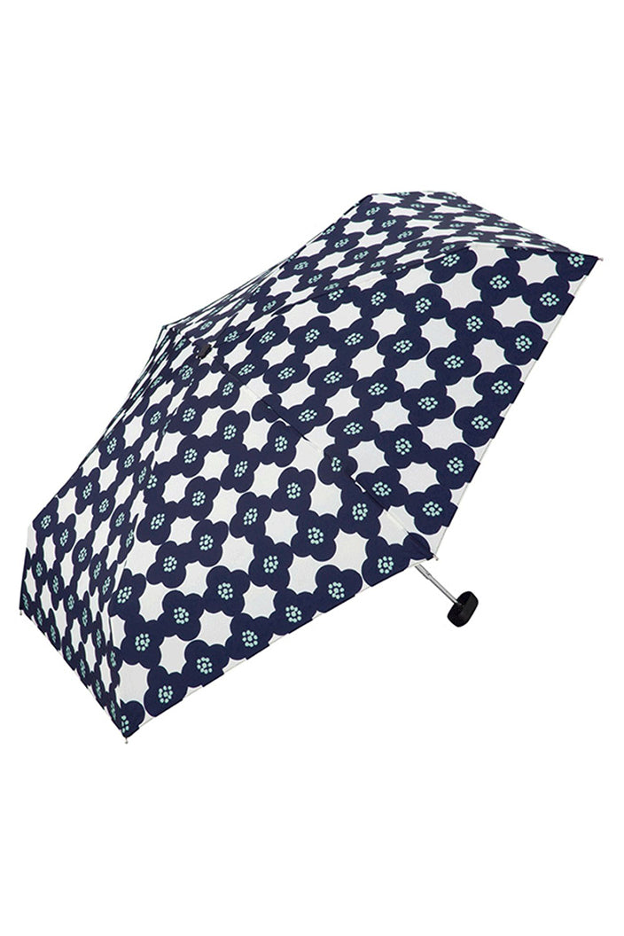 WPC - UMBRELLA CAMELIA - NAVY - Tempted Kensington