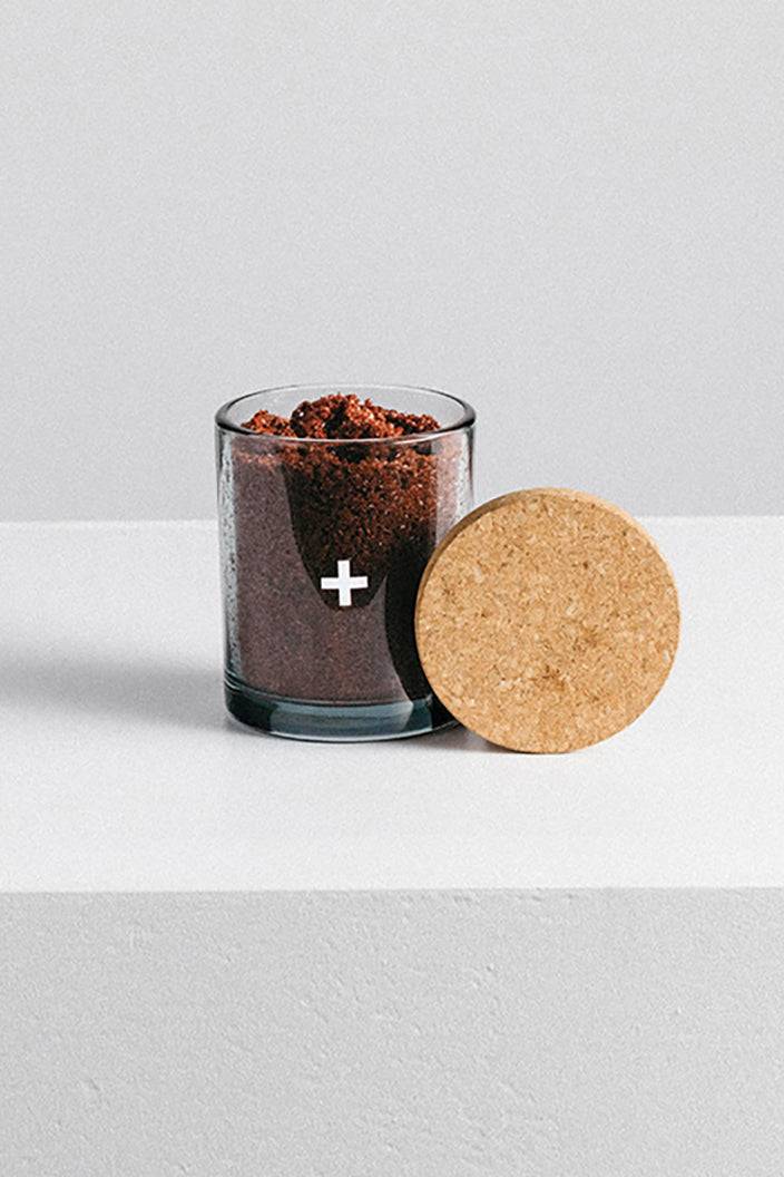 ADDITION STUDIO - BODY SCRUB - AUSTRALIAN NATIVE - JAR - Tempted Kensington