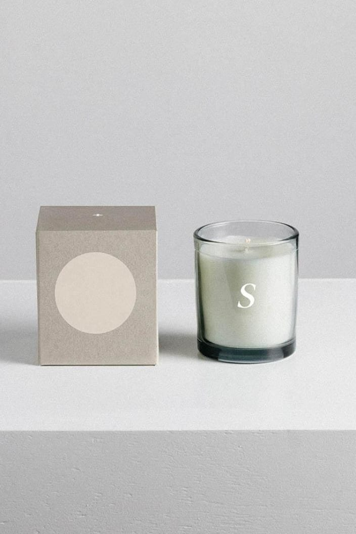 ADDITION STUDIO - CANDLE - SUNFLOWER GALAXY - Tempted Kensington