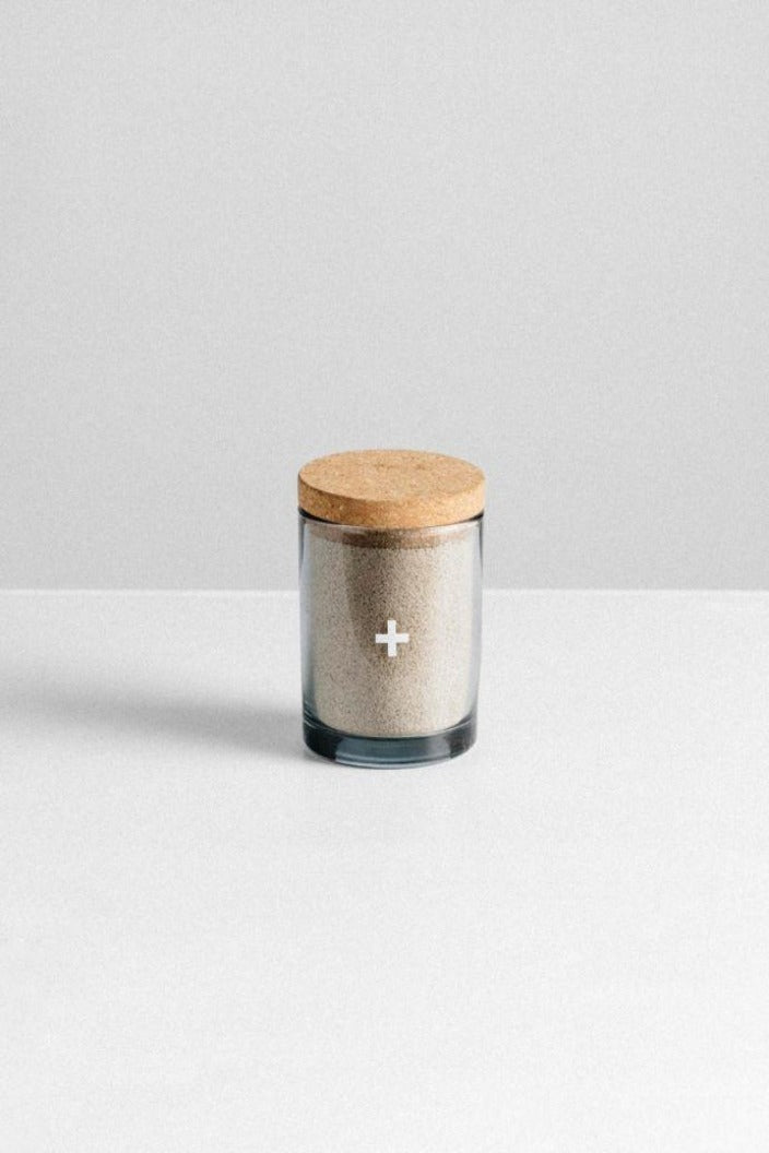 ADDITION STUDIO - BATH SOAK - AUSTRALIAN NATIVE - GLASS JAR - Tempted Kensington