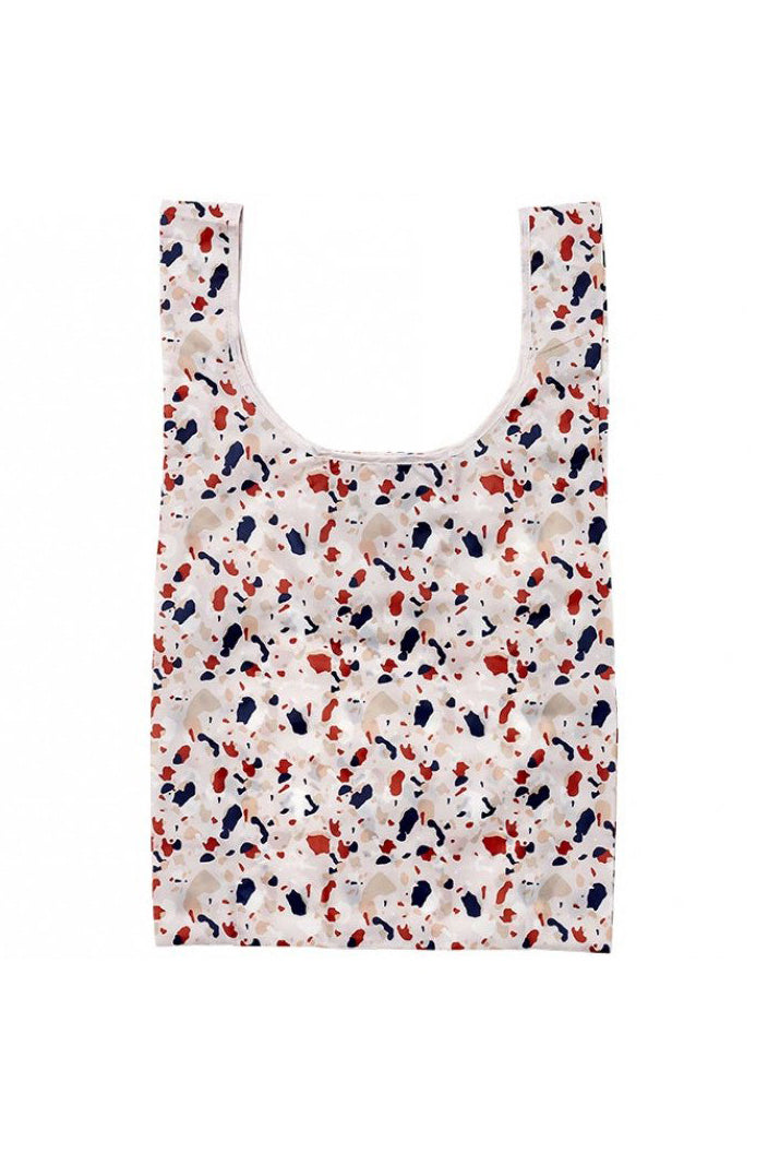 LADELLE - SHOPPING BAG - ECO RECYCLED PET - TERRAZZO - Tempted Kensington