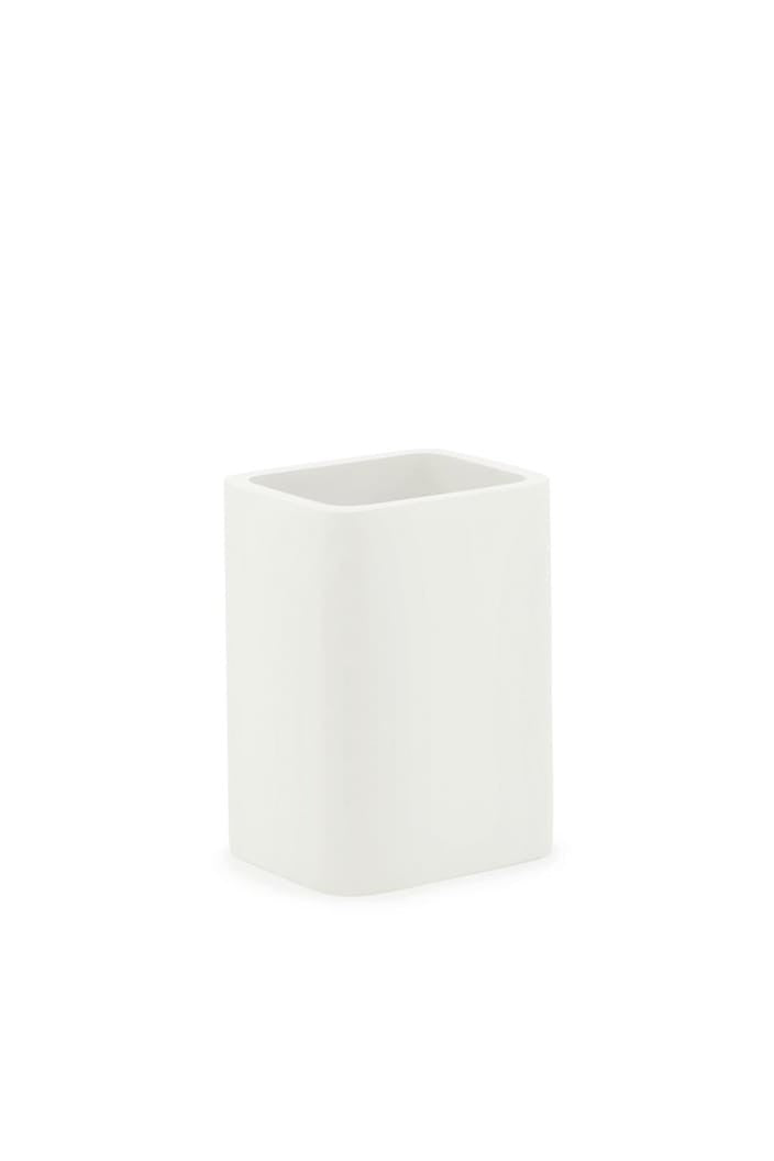 S&P - COPENHAGEN TUMBLER - WHITE - Tempted Kensington