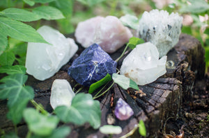 Finding the Right Spiritual Stone or Crystal for You