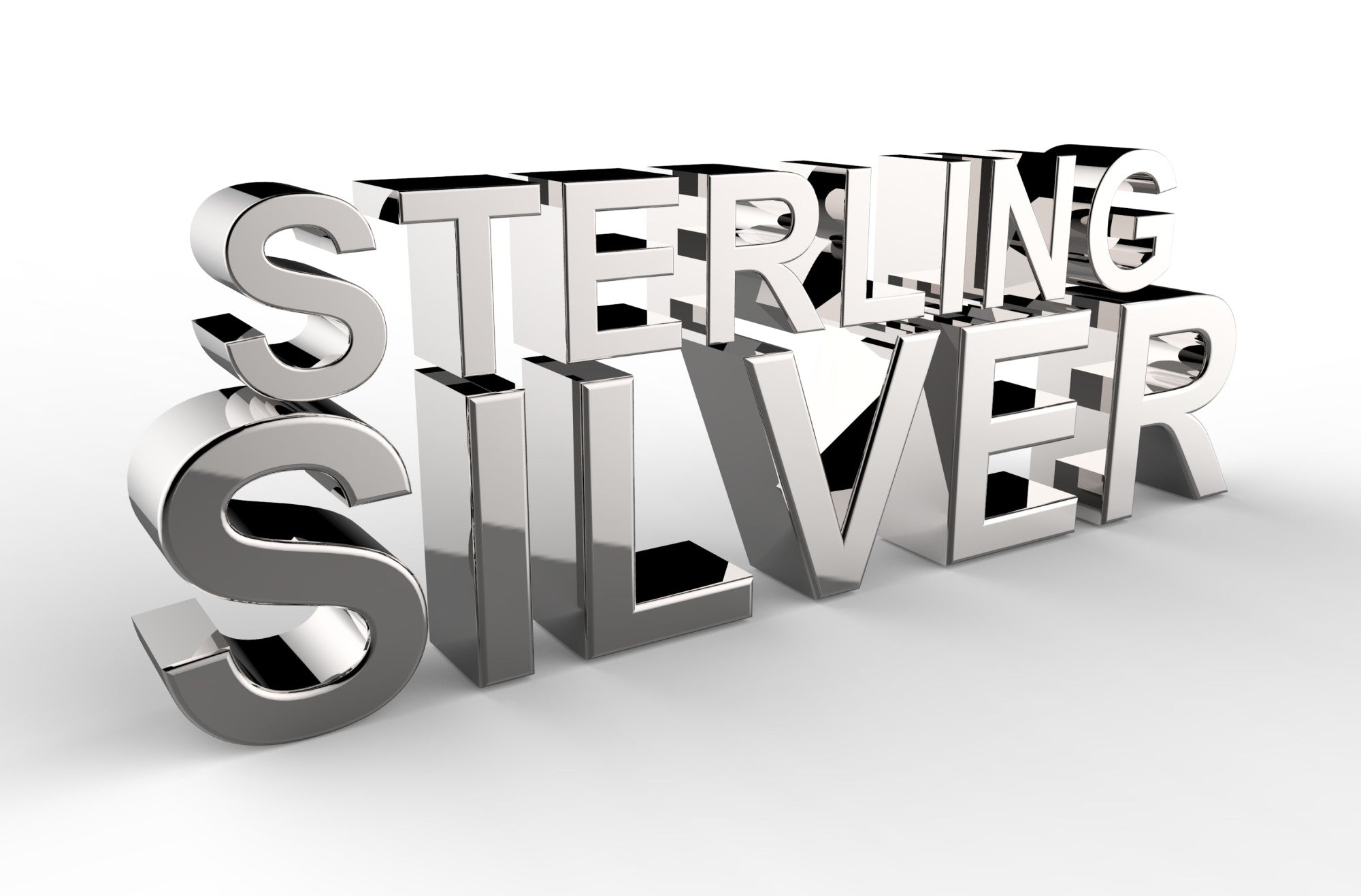 Sterling Silver Pieces Every Woman Needs