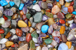 The Essential Guide to Spiritual Stones for Protection