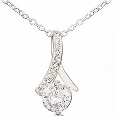 Alluring Beauty Necklace