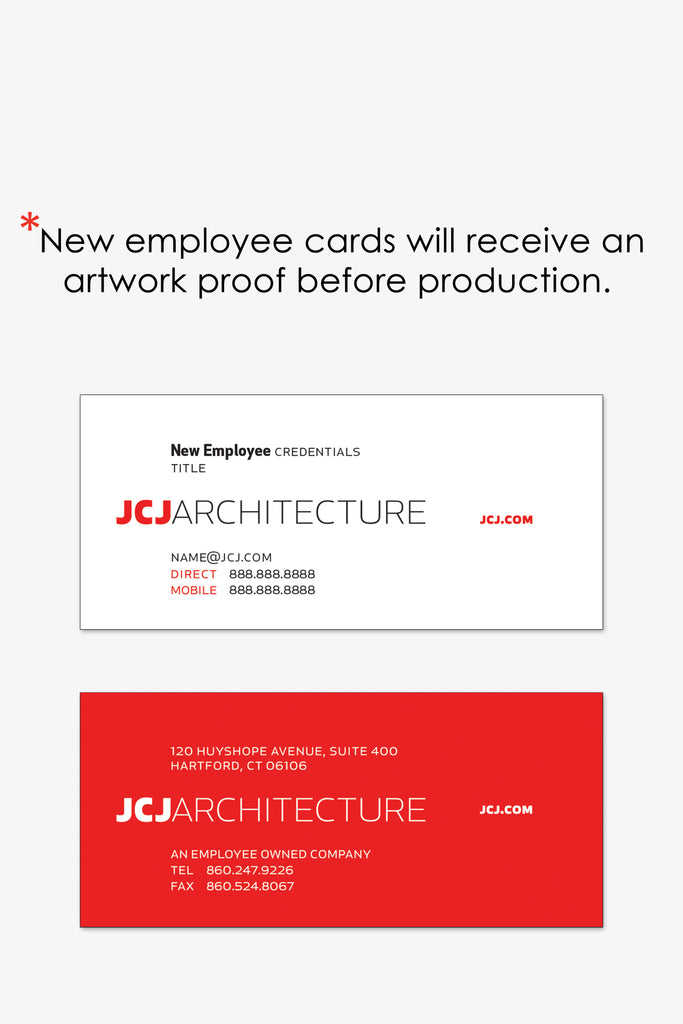 JCJ Architecture Hartford (First Name A-J)