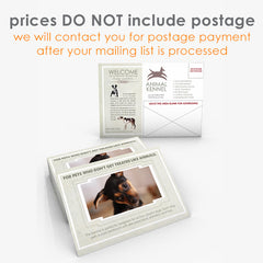 "5"" x 7"" Direct Mail Postcards"