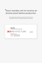 JCJ Architecture Human Resources