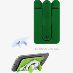 Kickstand Cell Phone Wallets