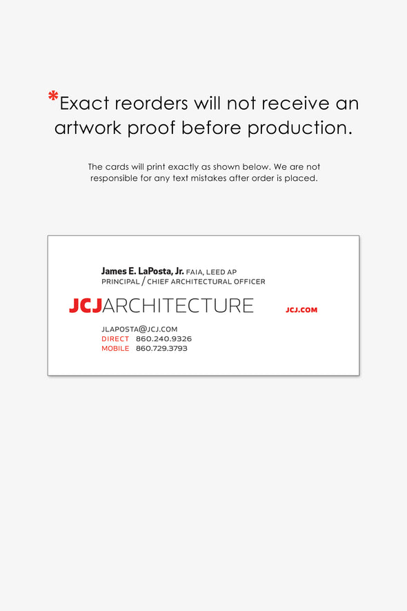 JCJ Architecture Boston