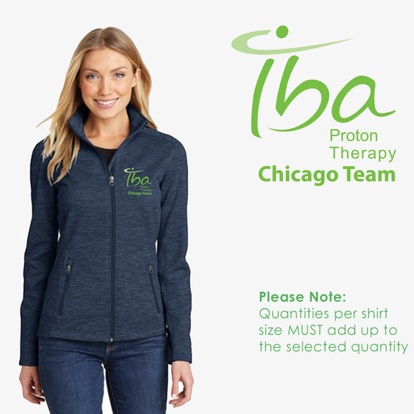 IBA Chicago Ladies's Coat