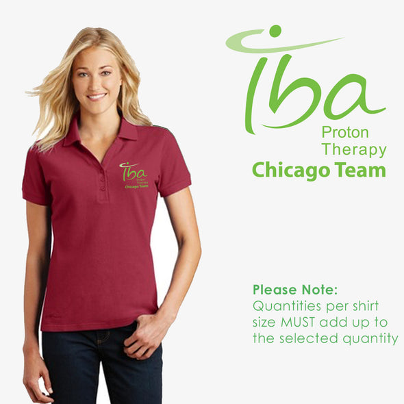 IBA Chicago Ladies Polo