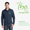 IBA Chicago Men's Coat