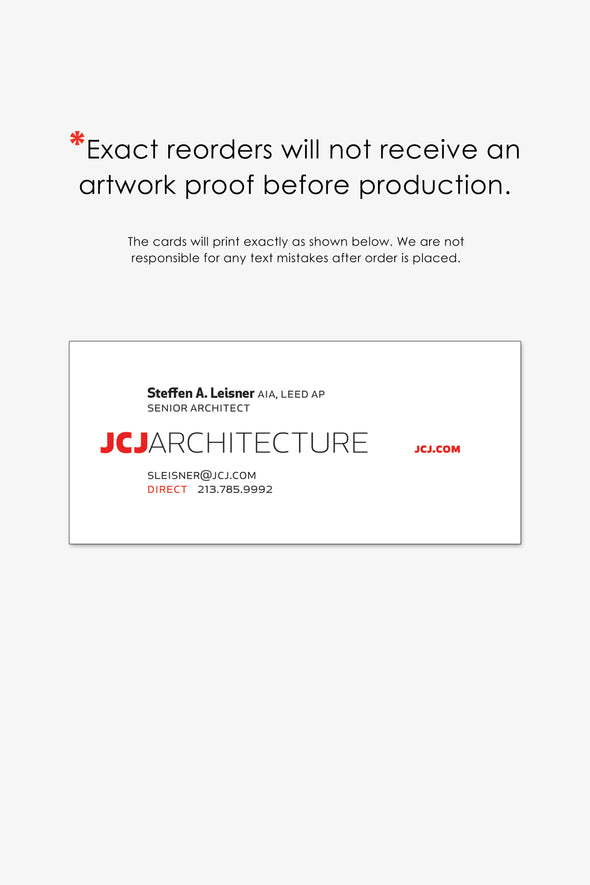JCJ Architecture Los Angeles