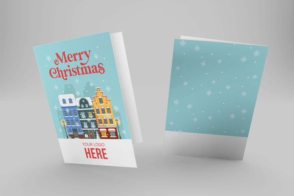 "2020 5"" x 7"" Holiday Cards"