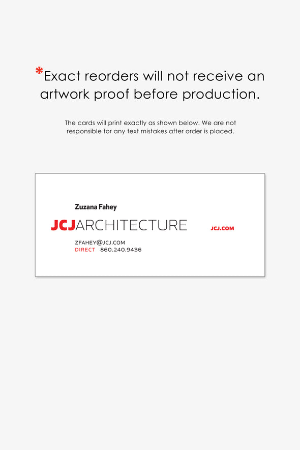 JCJ Architecture Hartford (First Name K-Z)