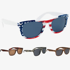 Pattern Sunglasses