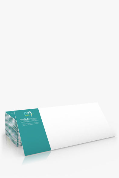 Van Westen Envelopes