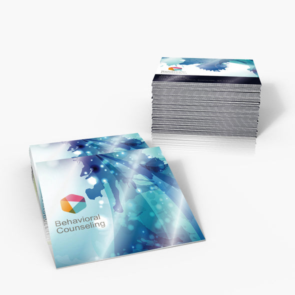 16pt Gloss Business Cards
