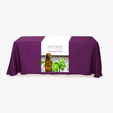 doTERRA Table Runner