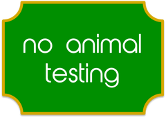 Luxuria Cosmetics No Animal Testing