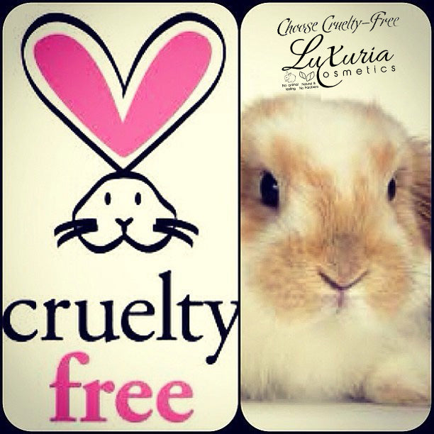 PETA Approval Choose cruelty-free