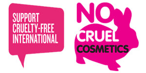 Support cruelty-free international
