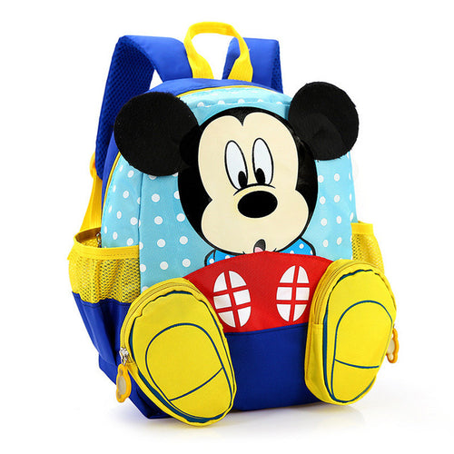 Mickey x Minnie Mouse Backpack