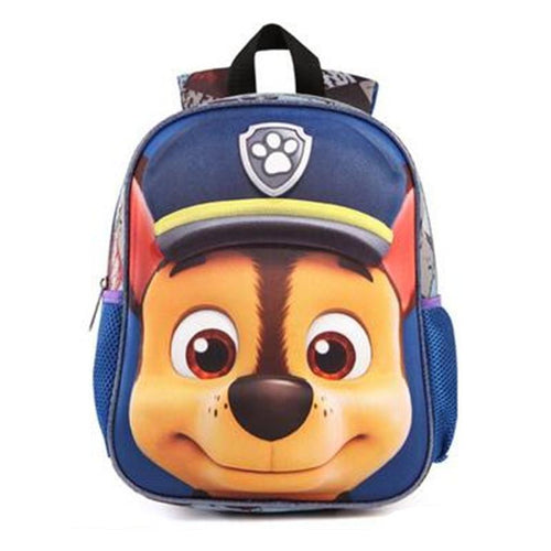 3D Puppy Backpack