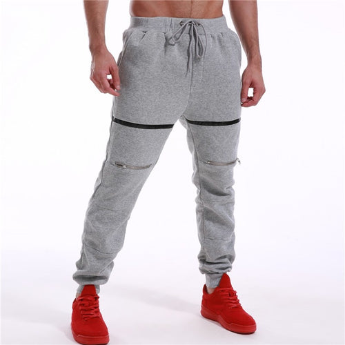 Men Pant Fleece Liner Sweatpant