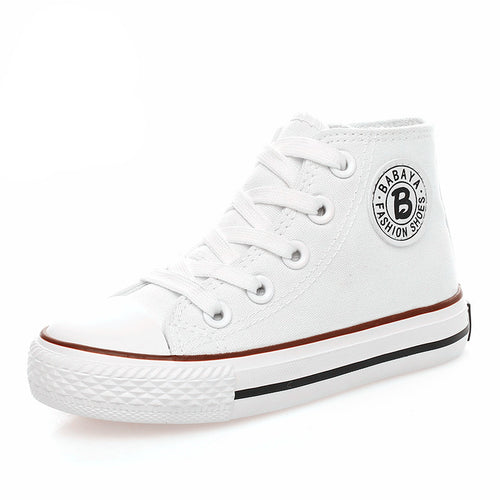 Kids High-top Sneakers