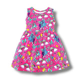 Girls Summer Dress