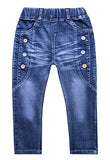 Kids Denim Jeans